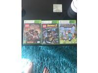 Xbox 369 games