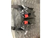 Baby jogger maxi cozy car seat adapters
