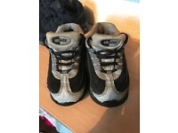 Infant Nike air trainers