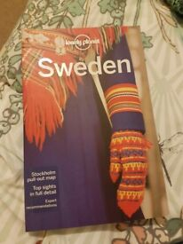 Sweden (Lonely Planet)