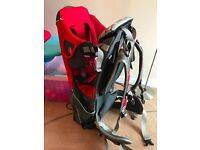 Littlelife Cross Country S2 Child Carrier,