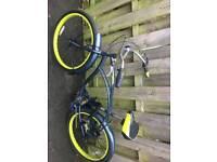 hubby beach bike