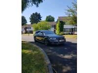 Audi a4 sline 2.7 s4 replica