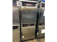 Double Cook & hold Cabinet – Low Temperature Holding Cabinet (Made by FWE)