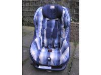 Britax Renaissance Car Seat.