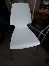 Ikea chairs leifarne
