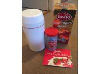 Brand new Easiyo yoghurt maker