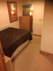Annadale Embankment, ORMEAU: DOUBLE ROOM with EN-SUITE in 5 bed house