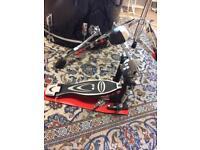Pro Bass Drum Pedal- Millenium PD-122