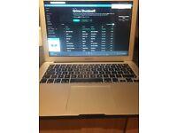 MacBook Air 2015 128gb ssd 8gb ram
