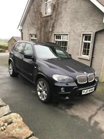 BMW X5 x-drive 35d msport