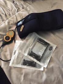 Slendertone Bottom & Abdominal Shorts and Belt