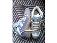 Hiking Boots Size 5