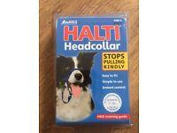 New halti headcollar size 2