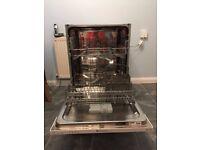 Hotpoint LTB 4B019 Dishwasher