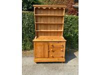 Antique Pine Dresser/Sideboard in Superb Condition
