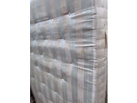 DOUBLE MATTRESS GOOD CONDITION FREE DELIVERY IN LIVERPOOL