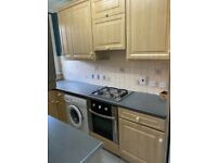 Spacious 2 bed flat in sevenking part dss welcome