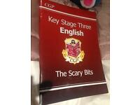 English help book key stage 3