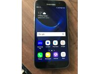Samsung S7 in immaculate condition
