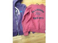 Mixed designer men and woman's clothes, many designer wear, all in great condition