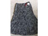 Ladies Full Skirt