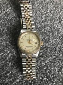 Rolex watch old vintage Oyster Day Date