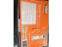 Vax Spray & Vac Window Cleaner