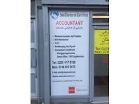CHEAP Accountant in London (ACCA). Tax Returns, VAT, Payroll, Bookkeeping