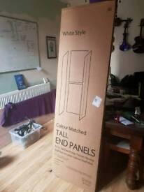 Fridge freezer or larder housing cupboard new