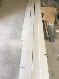 Skirting MDF 20 x 5.2m lengths