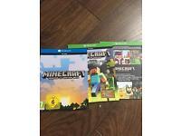 Minecraft Xbox one download