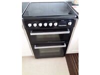 Hotpoint Electric Cooker - great condition