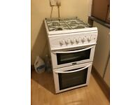 Belling Gas Double Cavity COOKER G755