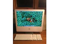 Apple iMac G5 Power PC G5 512MB DDR SDRAM