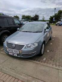 **NOT AVAILABLE** VW Passat - UBER RENTAL - Full Leather Heated Seats