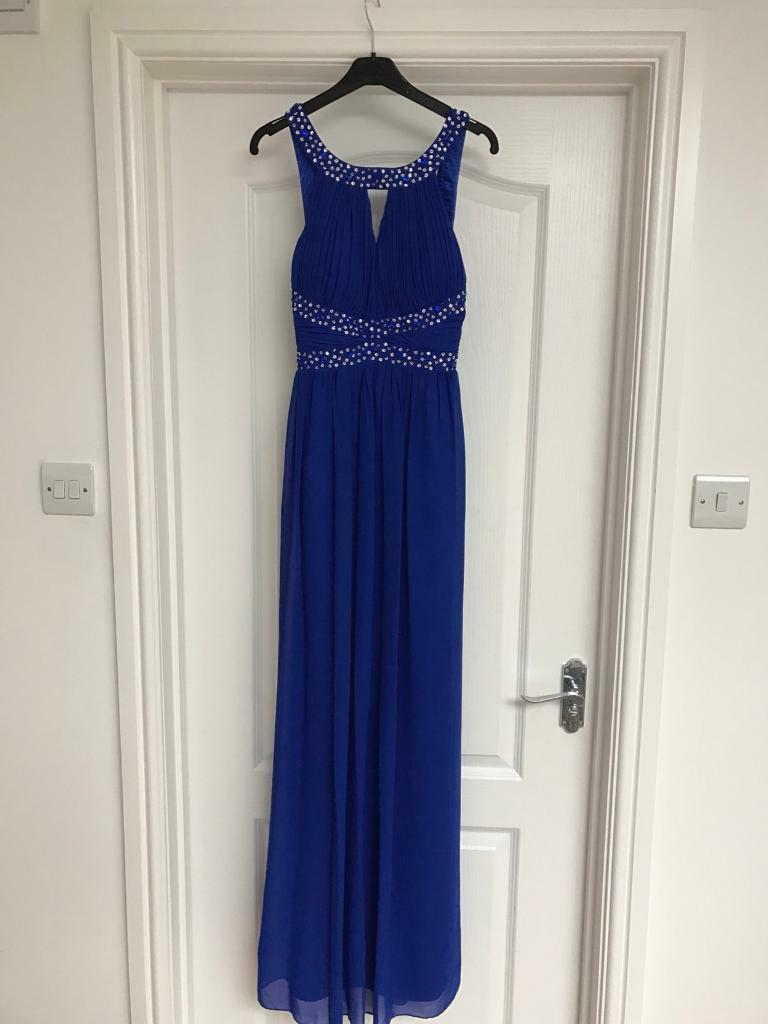Beautiful size 6 dress for sale
