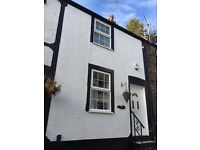 Self Catering Cottage in Conwy, North Wales. Sleeps 4. From £300 PW. Minimum 3 Nights