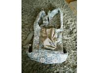 Baby sling / carrier