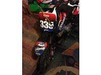 Pitbike for swap