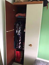 Wardrobe/storage/cupboard