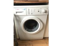 Bosch Washing Machine - Intermintent spin cycle fault