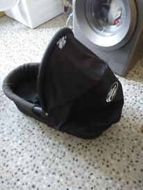 Baby Jogger Carrycot for sale £30
