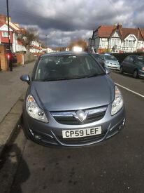 Vauxhall Corsa 1.4 AUTO