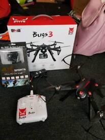 Drone mjx bugs 3