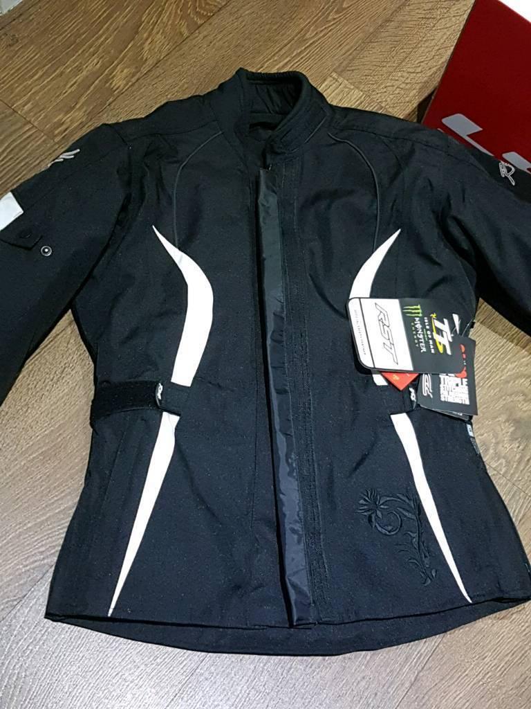 Ladies RST jacket & trousers
