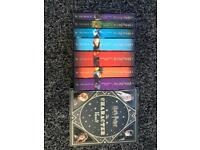 Harry Potter books (PRICE REDUCED)
