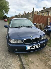 3 cars for one nice BMW diesel