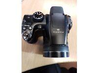 Fuji finepix S4200 digital camera