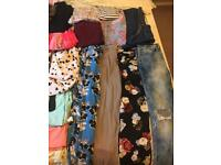 LARGE CLOTHES BUNDLE